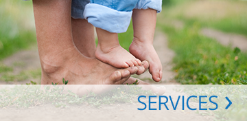 Alliance Foot Clinic Services