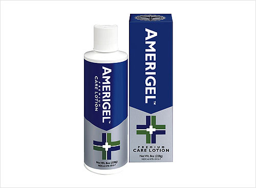 Amerigel Care Lotion